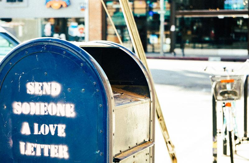 waarom e-mail toepassen